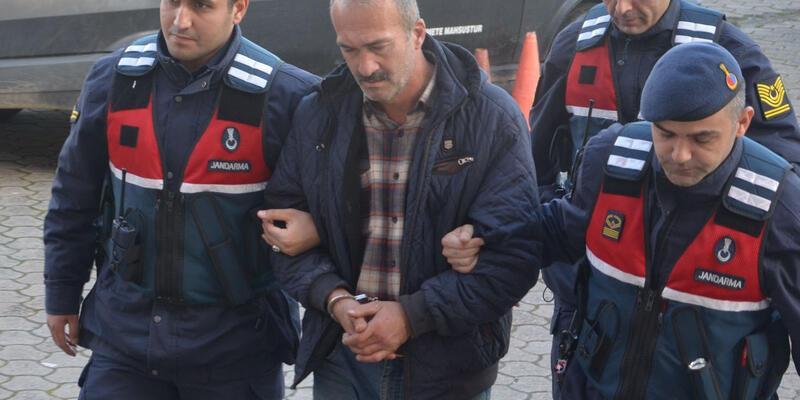 Yeğenini öldüren amca tutuklandı