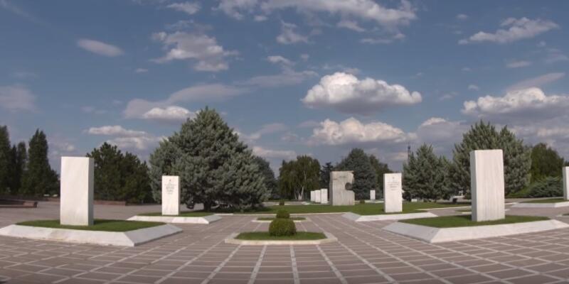 Devlet Mezarlığı'na kimler defnedilir?