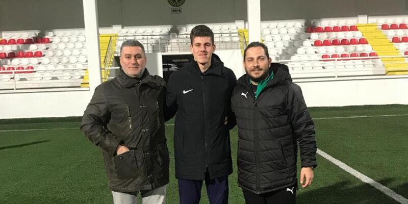 Fenerbahçe Ömer Türker'i transfer etti