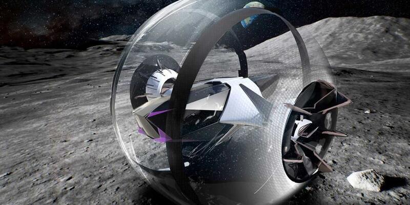 Ay'da bu otomobili kim neden kullanacak?