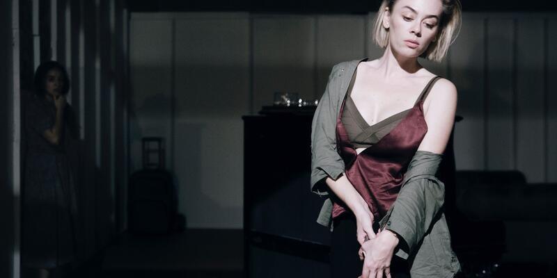 Bir tiyatro klasiği: Hedda Gabler