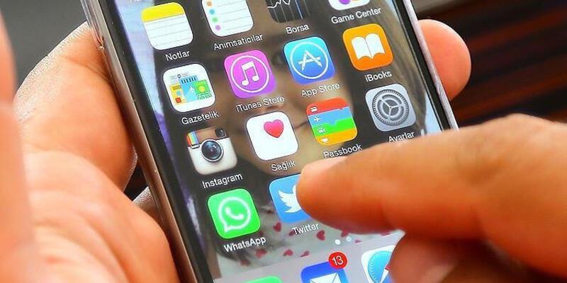 Ticaret Bakanlığı 3 bin 500 lirayı geçen cep telefonlarında taksiti 3 aya indirdi