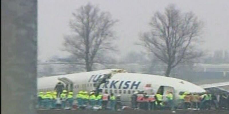 """""""THY uçak kazasında Boeing'in hatası örtbas edildi"""""""