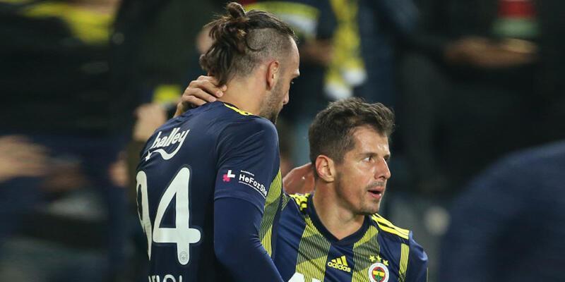 Başakşehir maçı öncesi Emre ve Muriç planı!