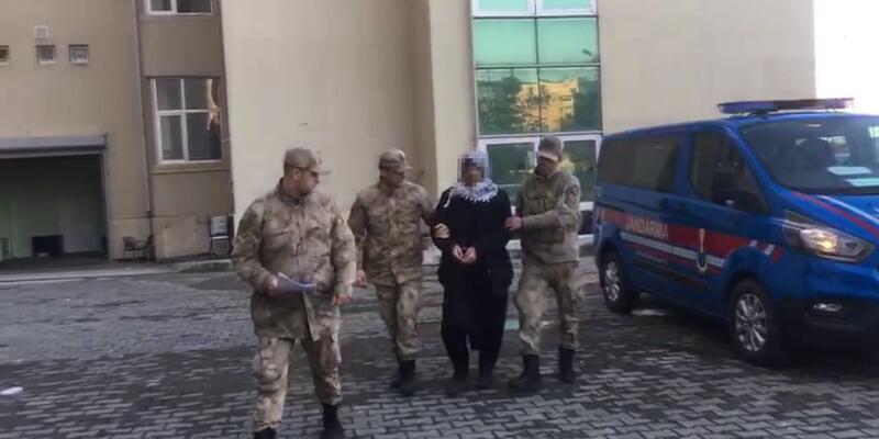 Firari asker 26 yıl sonra yakalandı