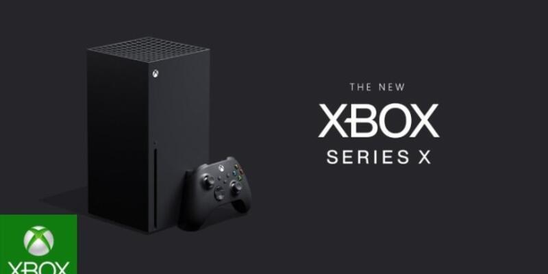 Xbox Series X ilk defa canlı bir şekilde görüntülendi
