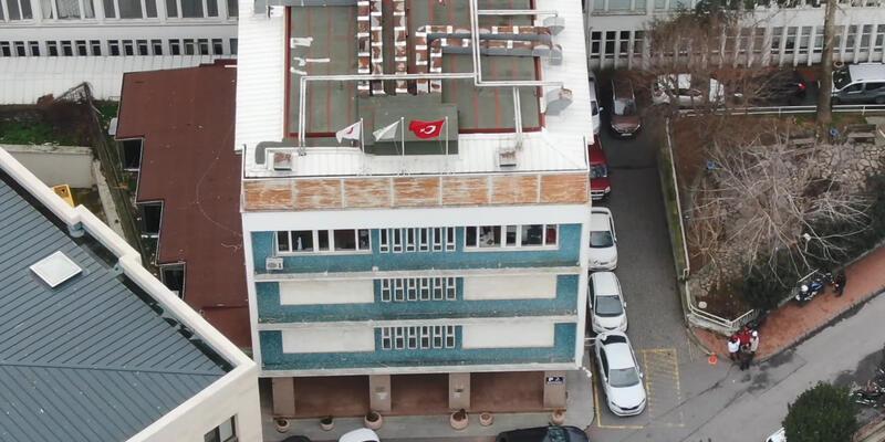 Esnaf Hastanesi Derneği'ne 'FETÖ'cü kayyum'soruşturması