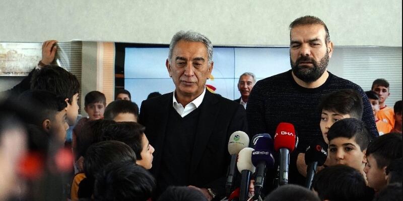 Adnan Polat: Arda Turan için verilecek karara herkes saygı gösterilmeli