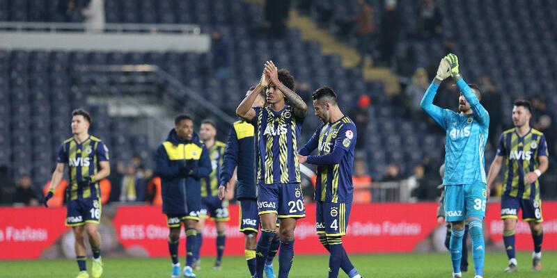 Fenerbahçe'nin harcama limitine 16 milyon TL eklendi