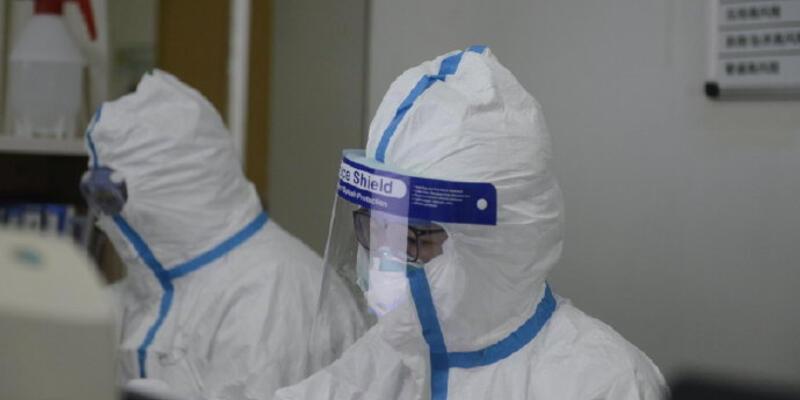 Dünya Sağlık Örgütü'nden koronavirüsle ilgili açıklama