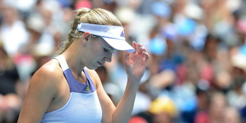Wozniacki tenis kariyerini sonlandırdı