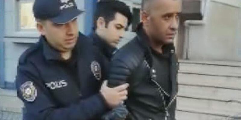 Cezaevi firarisi Zeytinburnu'nda yakalandı