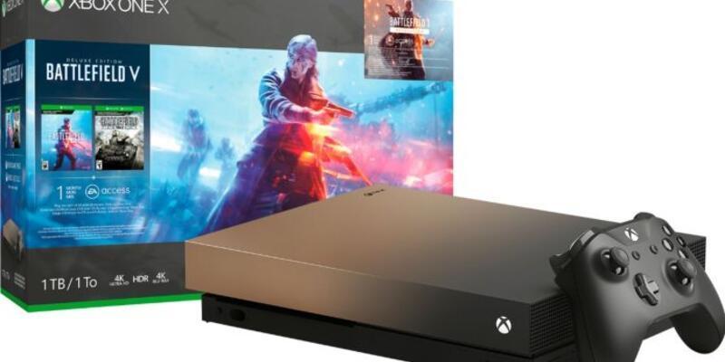 Xbox Series X için geri sayım başlamışken Xbox One alınır mı?