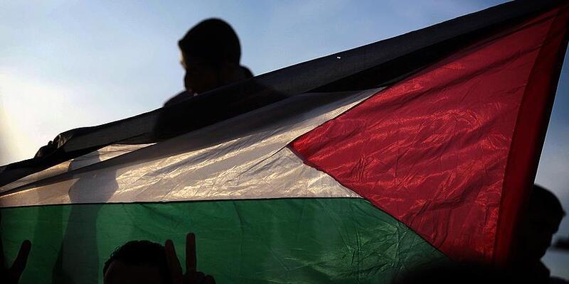 """Filistinli gruplar """"Yüzyılın Anlaşması"""" planını reddettiklerini yineledi"""