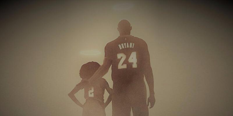 TFF: Güle güle Kobe... Yaptıkların unutulmaz