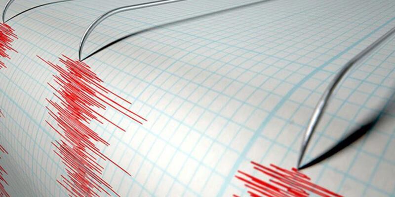 Elazığ'da 4,2 büyüklüğünde deprem!