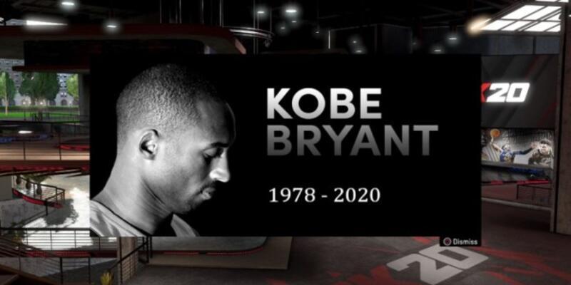 2K, Kobe için ilerleyen günlerde anlamlı bir güncelleme sunabilir