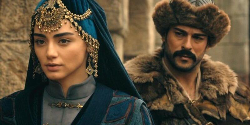 Kuruluş Osman 8. bölüm fragmanı: Yeni bölümde Sofia'ya intikam yemini!