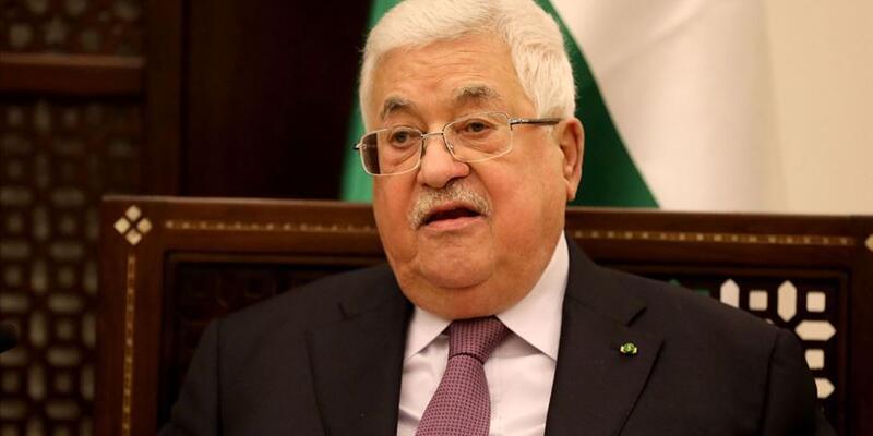 Abbas ile Heniyye sözde barış planına karşı koordinasyonu sürdürecek