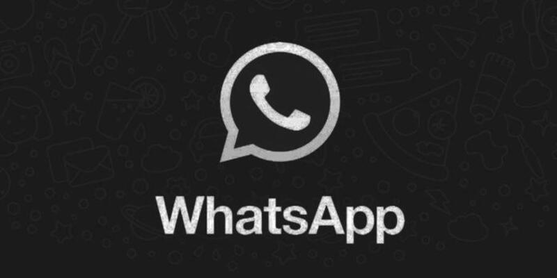 WhatsApp Android karanlık tema için güncellendi