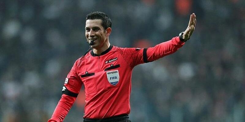 Trabzonspor-Fenerbahçe maçının hakemi açıklandı