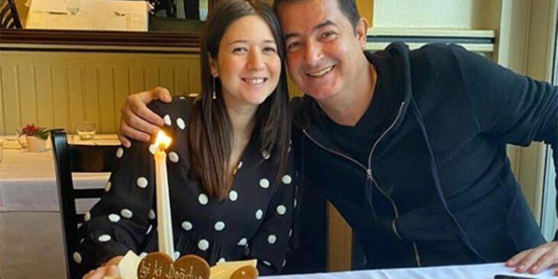 Acun Ilıcalı, kızı Banu Ilıcalı'nın doğum gününü böyle kutladı