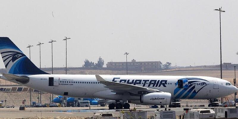 Mısır havayolu şirketinden koronavirüs nedeniyle Çin uçuşlarını durdurma kararı