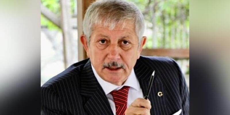 Amasya Belediye Başkanı Mehmet Sarı'dan Yunan vekile sert tepki