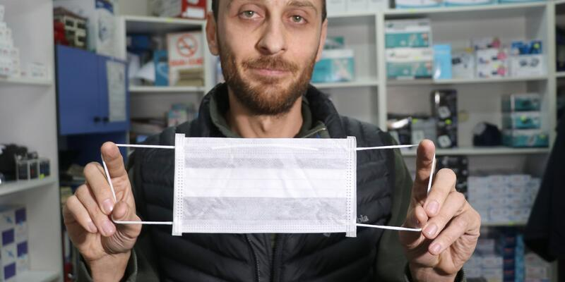 Çin Türkiye'ye sattığı maskeleri geri alıyor