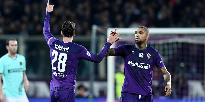 Beşiktaş Kevin Prince Boateng'i kiraladı