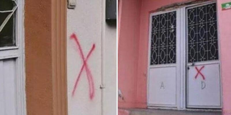 Başsavcılıktan Pendik'te işaretlenen evlere ilişkin açıklama
