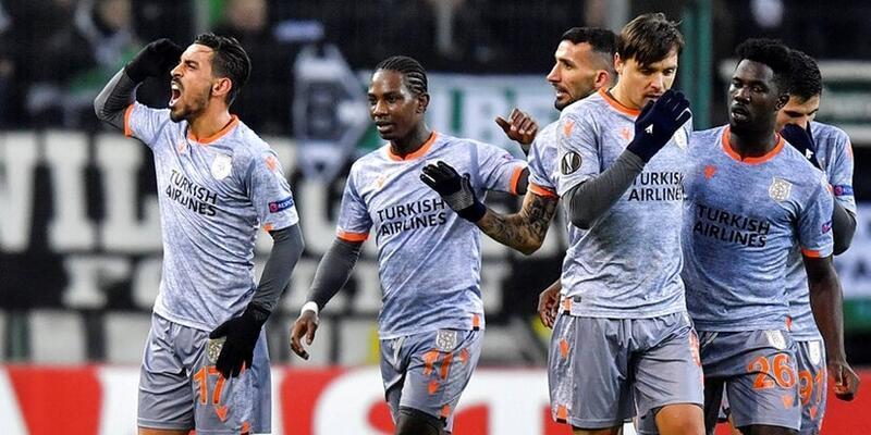 UEFA Başakşehir'in cezasını onadı