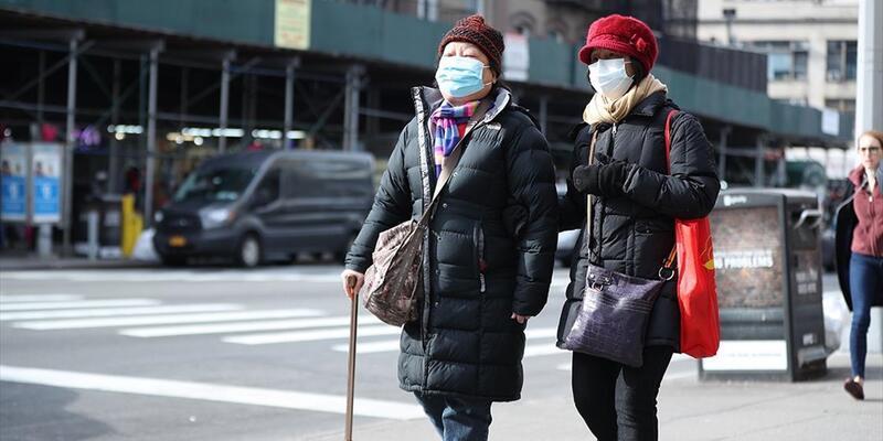 Çin'de korkutan açıklama: İyileşenler tekrar hastalanabilir