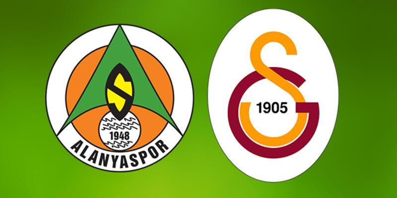 Alanyaspor Galatasaray Türkiye Kupası maçı ne zaman, saat kaçta, hangi kanalda?