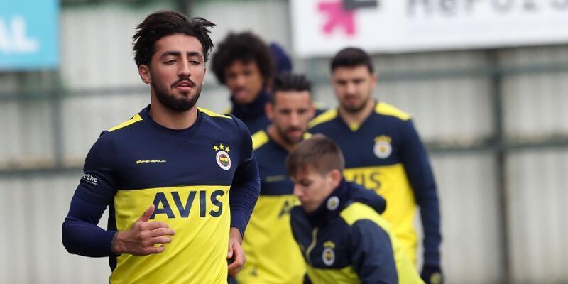 Fenerbahçe'nin Kırklarelispor kadrosu açıklandı
