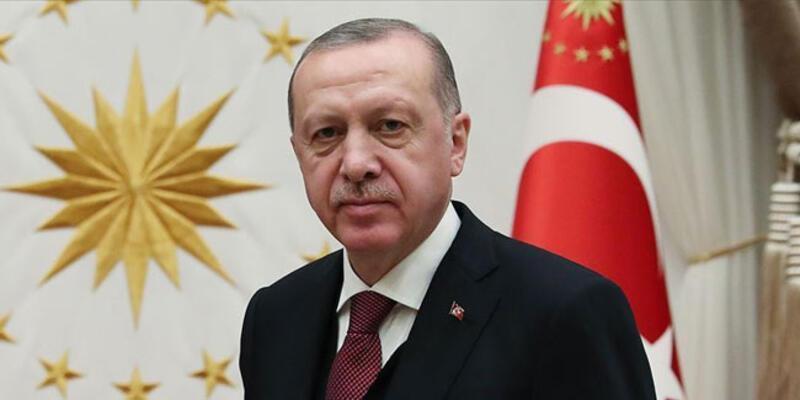 Cumhurbaşkanı Erdoğan'dan Kanser Günü mesajı