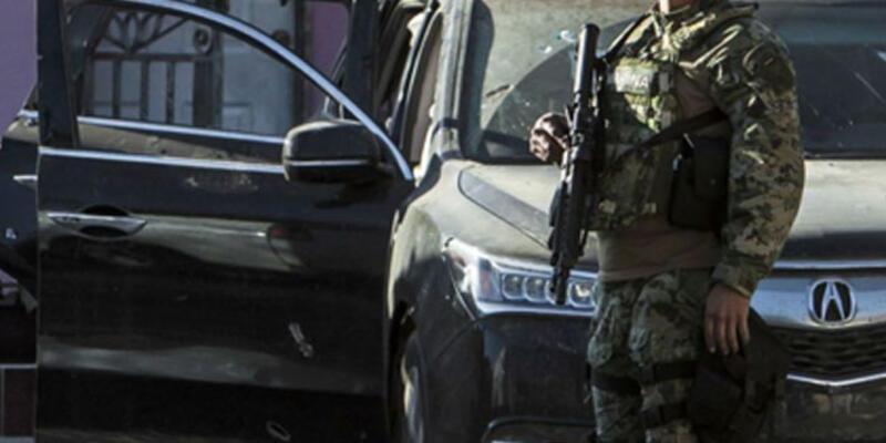 Video oyun salonunda saldırı: 9 ölü, 2 yaralı