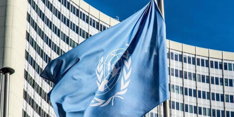 BM'den Orta Doğu Barış Planı açıklaması