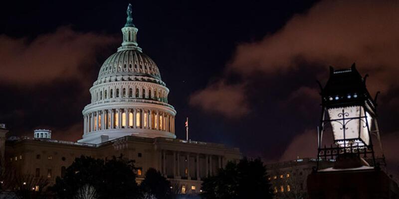 Beyaz Saray'da gizli İran toplantısı