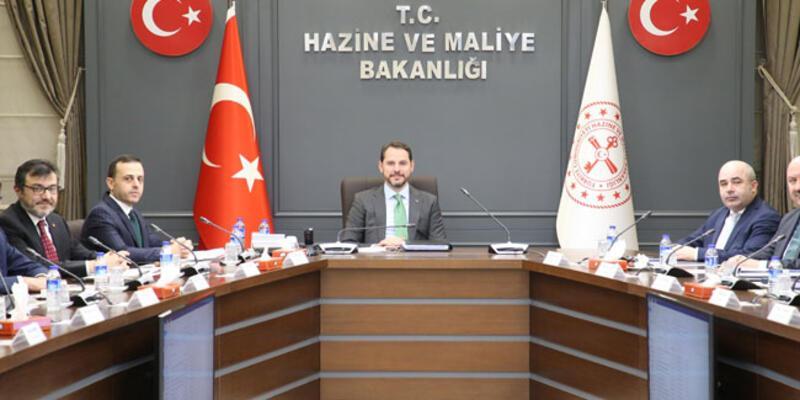 Bakan Albayrak'tan FİKKO açıklaması: