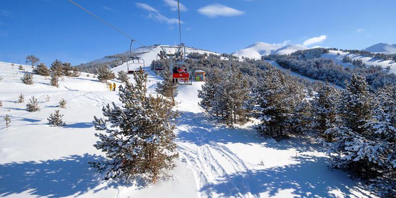 Erzurum hava durumu 5 günlük: Meteoroloji duyurdu, -15 dereceye düşecek!