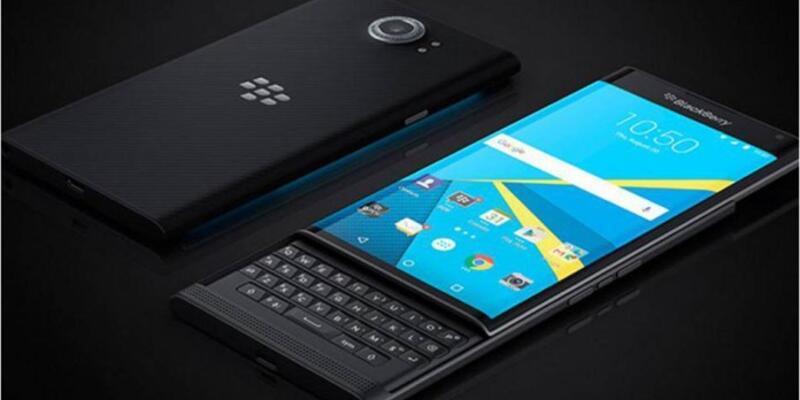 BlackBerry telefonlar için veda vakti