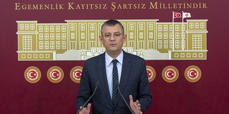 CHP'den MHP'nin suç duyurusuna yanıt