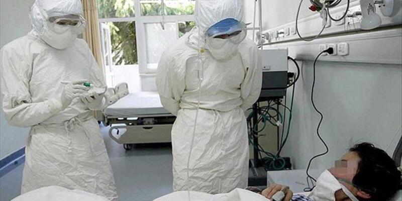 Korona virüsü vakası İngiltere'de 3'e yükseldi