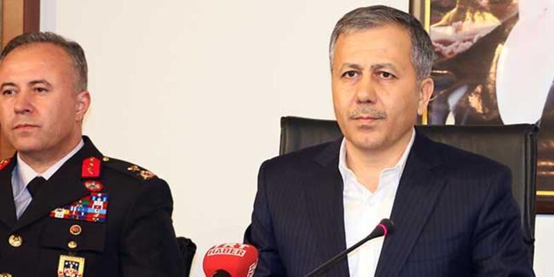 İstanbul Valisi: 180 yolcumuzun 92'si taburcu oldu