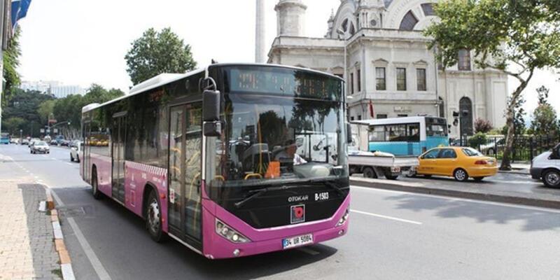 SON DAKİKA: İstanbul'da toplu taşıma ücretlerine zam... İşte yeni fiyatlar