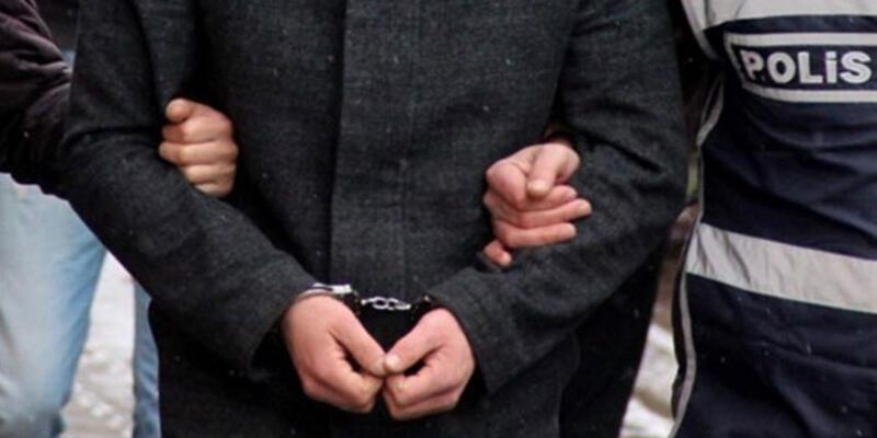 Akın Öztürk'ün emir astsubayı FETÖ'den gözaltına alındı