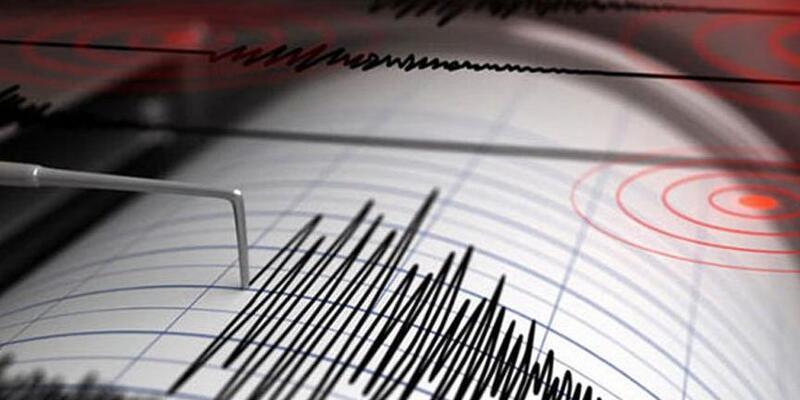 Kandilli ve AFAD son depremler listesi 13.02.2020... En son nerede deprem oldu?