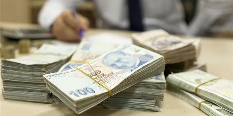2019'da kişi başına 17 bin 394 lira tasarruf ettik