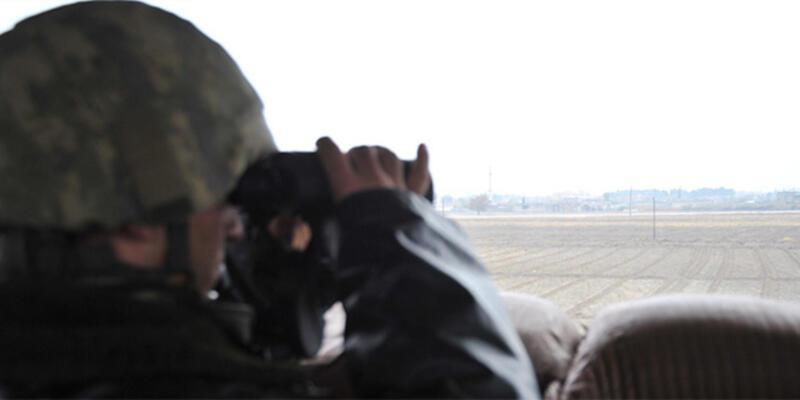 Son dakika... 5 PKK/YPG'li terörist daha teslim oldu